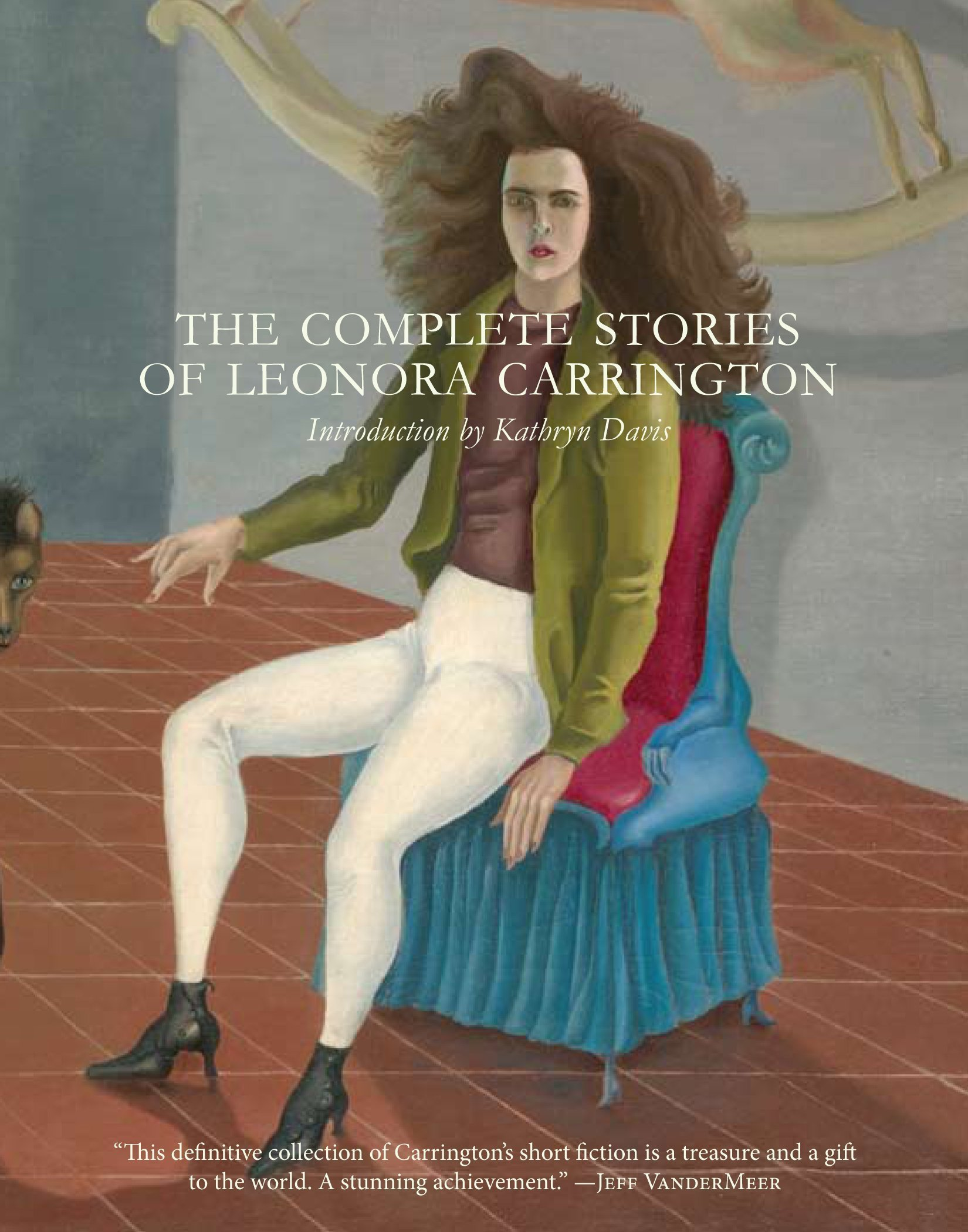 Complete Stories of Leonora Carrington.jpg