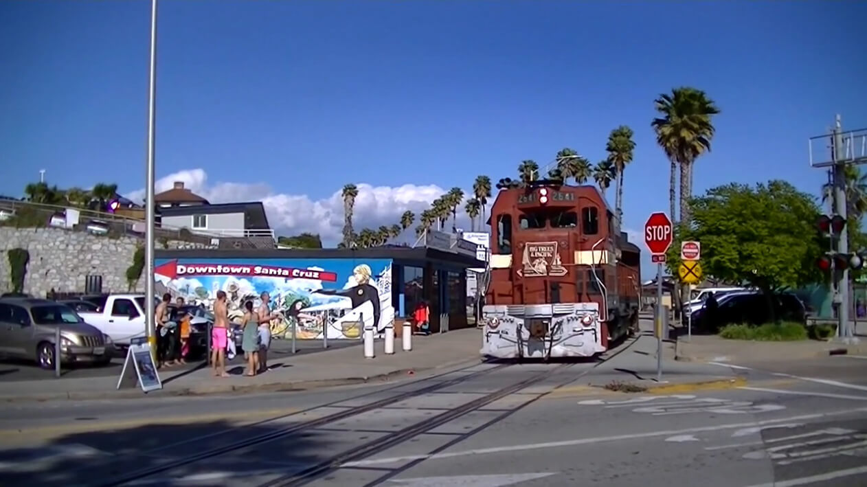 SCBG-Beach Train-Pacific Avenue-Santa Cruz.jpg